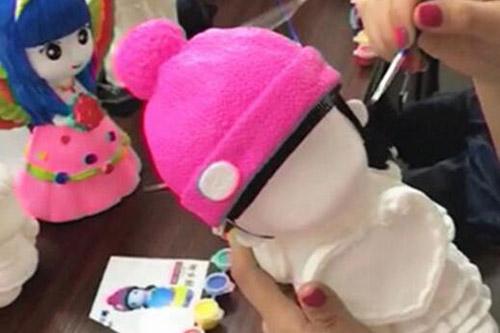 上海儿童胶画厂家