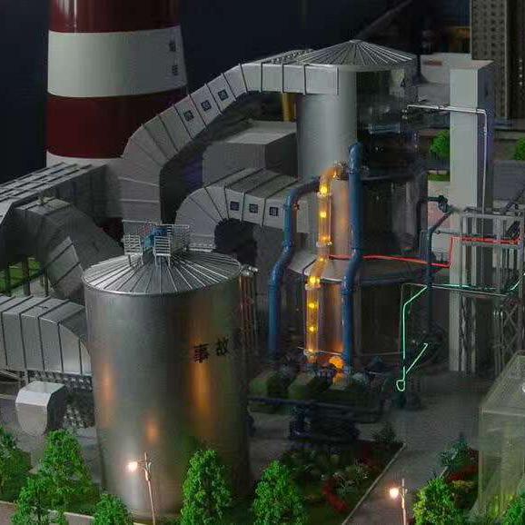 兰州建筑模型设计