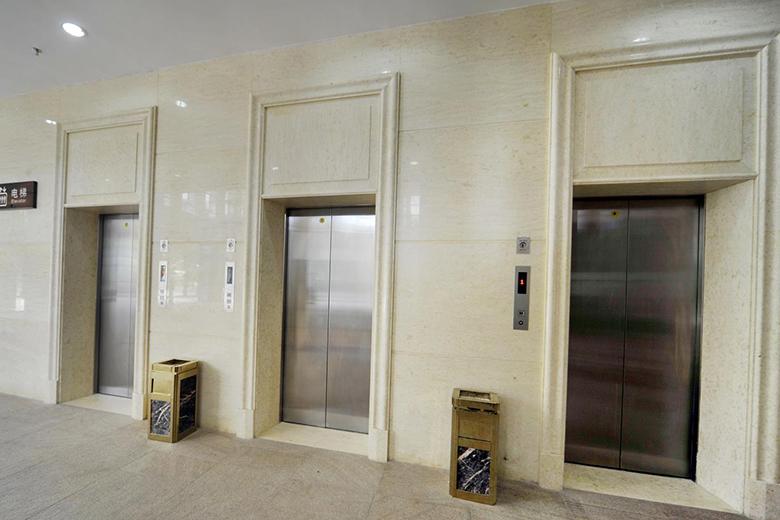 石家庄观光电梯回收