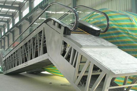 北京扶梯回收