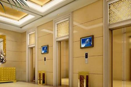 长期高价收购电梯门机板