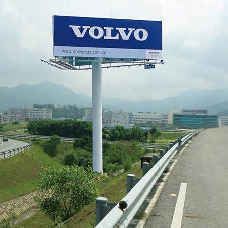 佛山南海区大型广告牌设计