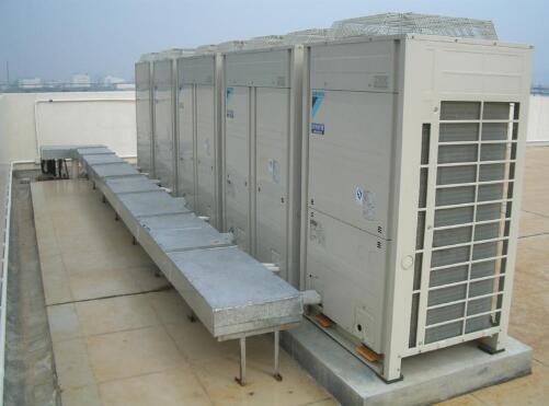 格力中央空调总代理