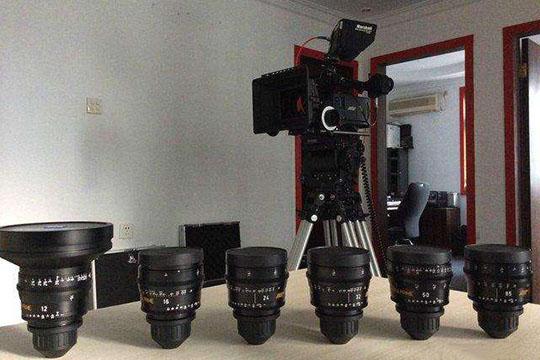 成都专业摄影摄像公司