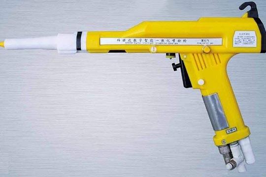 东莞静电喷粉枪生产厂家