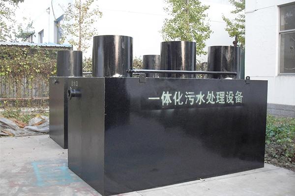 净水处理设备供应