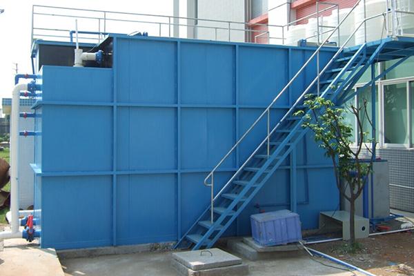 贵阳污废水处理设备厂家