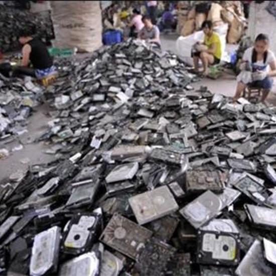 重庆万州废旧物资回收