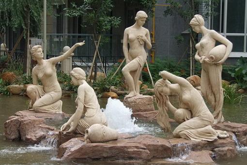 四川成都雕塑定做制作