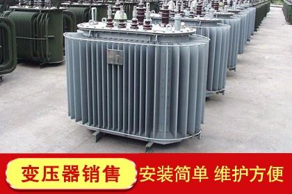 温州高压避雷器