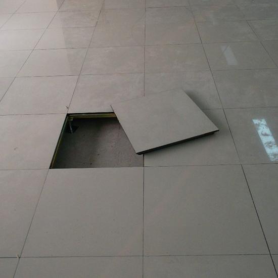 沧州防静电地板销售