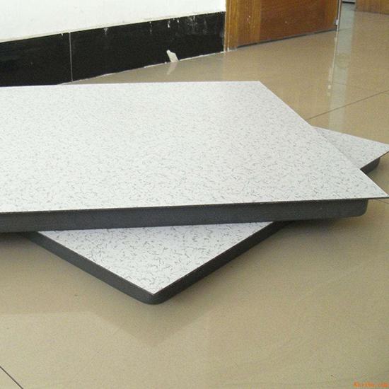 沧州防静电地板供应