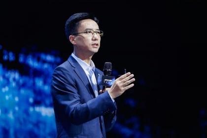蚂蚁金服总裁胡晓明:区块链技术是金融技术信任的基础设施