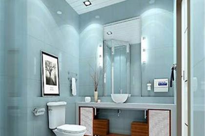 高端卫浴市场潜力大 五大不足需改进