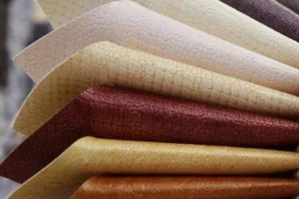 皮革产业向多样化 个性化发展