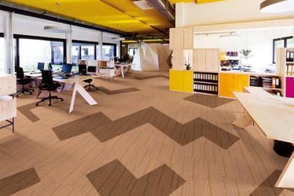 软装家居市场迎黄金时代 地毯何时铺进你家?
