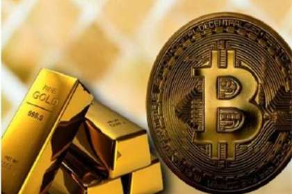 数字货币能否超越黄金,成为未来的完美货币?