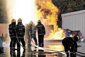 龙岗消防工程施工