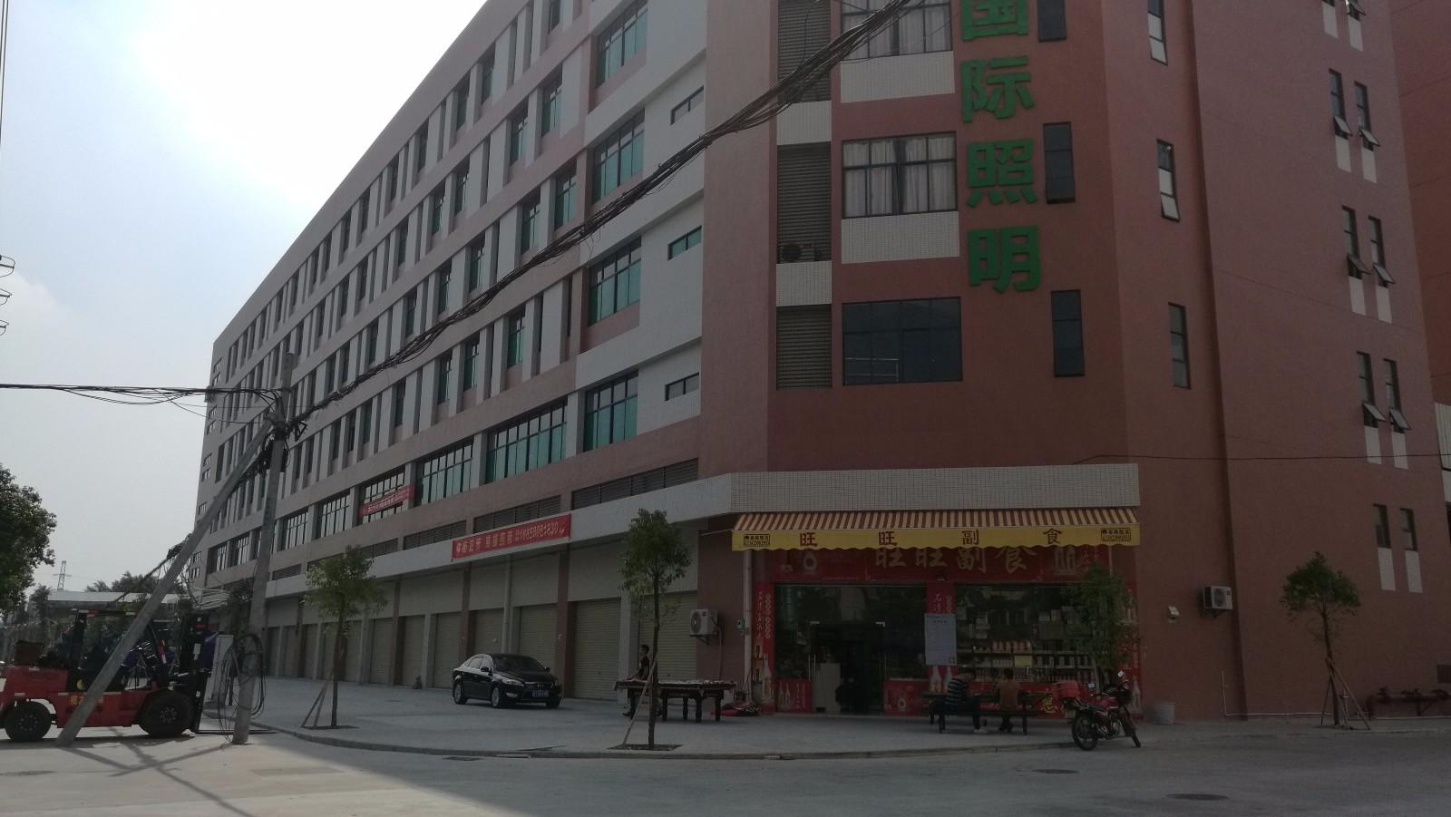 深圳沙井松岗化工仓库线路板厂房招租