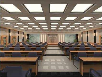 广州会议扩声系统