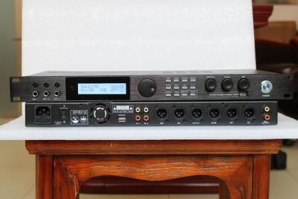 数字移频器