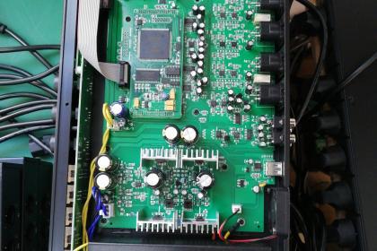 电源时序器及周边设备