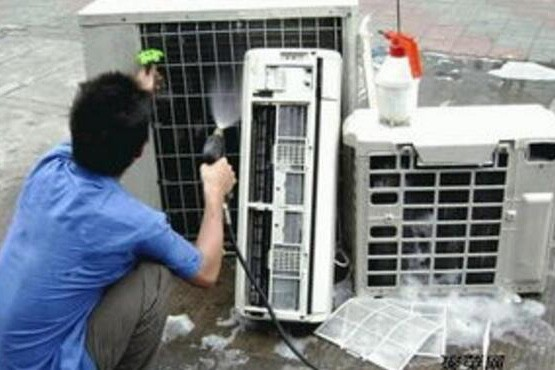 天津塘沽空调维修