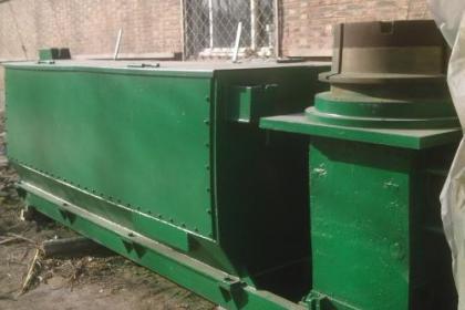 张家港二手铜线拉丝机回收专卖二手绞线机