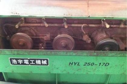 张家港二手拉丝机收购