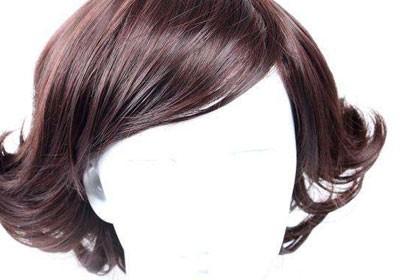 超薄假发假发套批发