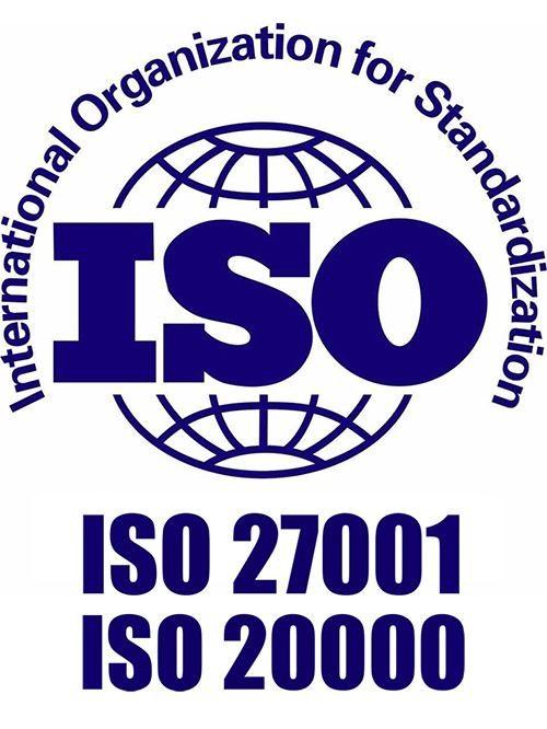 重庆ISO27001认证咨询