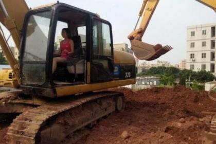 张家港挖掘机培训