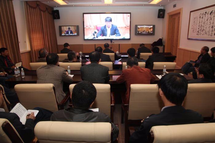 郑州高清视频会议终端