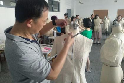 武汉服装设计培训