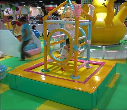 石家庄幼儿园游乐设备