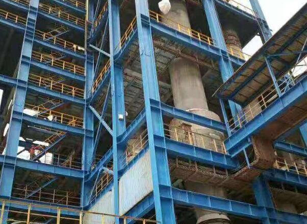 莆田钢结构防腐