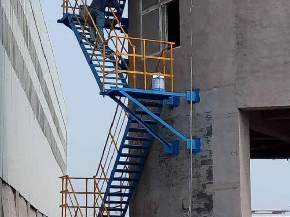 福州钢结构防腐