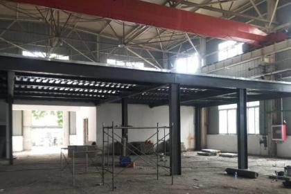 福建钢结构防腐刷漆