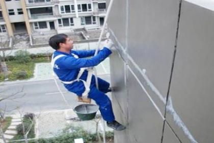 福州外墙防水补漏