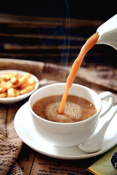 不二文化奶茶冷饮加盟