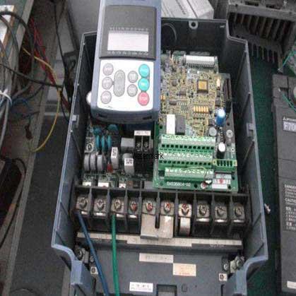 大连变频器维修