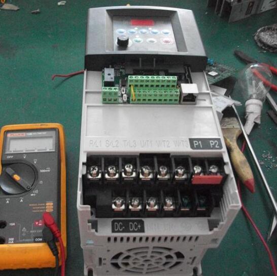 大连变频电机维修
