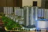 西安仿古建筑模型制作