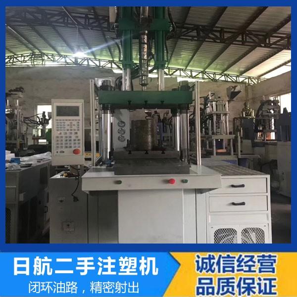 深圳二手立式注塑机