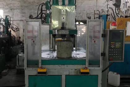 倒闭工厂注塑机回收