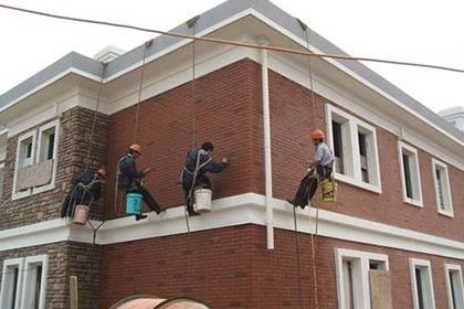 高空亮化工程安装