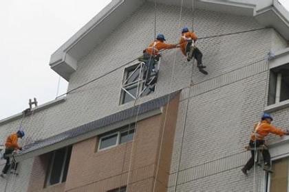 柳州外墙防水补漏