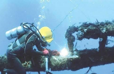 重庆水下作业打捞
