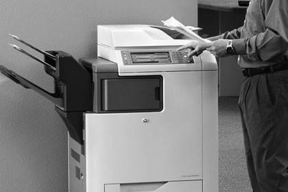 复印机耗材销售