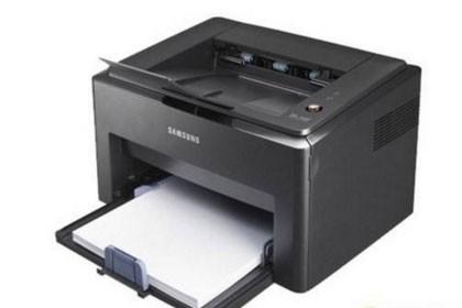 苏州打印机出租